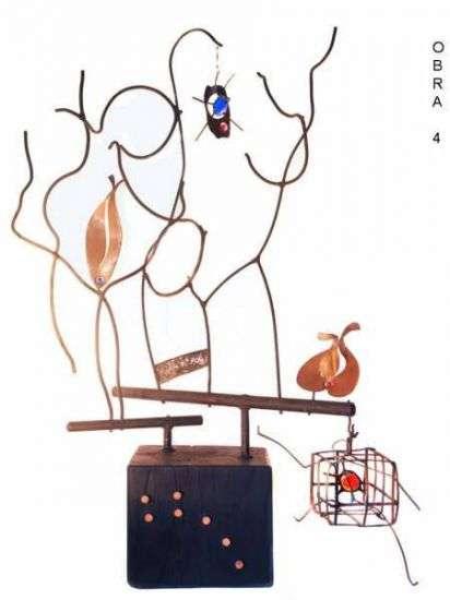 esculturas roberto escobar cali colombia